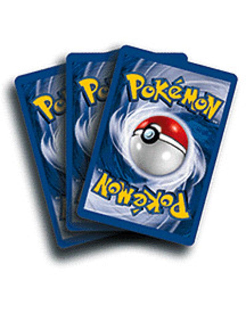 The Pokémon Company 50 Random Common Pokemon Kaarten