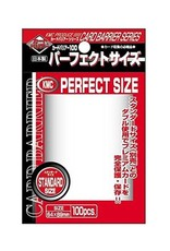 KMC KMC Sleeves Standard Perfect Size