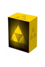 Legion Legion Deckbox Triforce