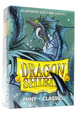 Dragon Shield Dragon Shield Small Classic Sleeves Mint
