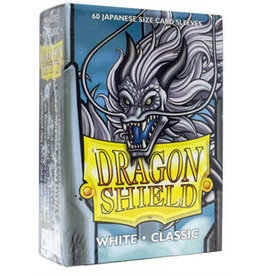 Dragon Shield Dragon Shield Small Classic Sleeves White