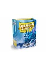 Dragon Shield Dragon Shield Standard Matte Sleeves Petrol