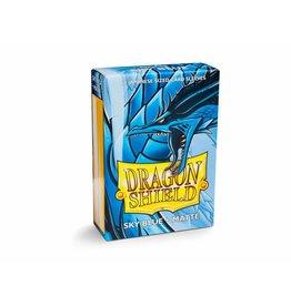 Dragon Shield Dragon Shield Small Matte Sleeves Sky Blue