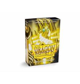 Dragon Shield Dragon Shield Small Matte Sleeves Yellow