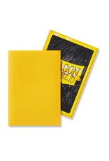 Dragon Shield Dragon Shield Small Matte Sleeves Yellow