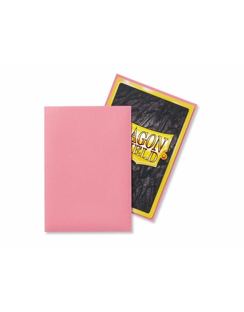 Dragon Shield Dragon Shield Small Matte Sleeves Pink