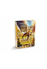 Dragon Shield Dragon Shield Small Matte Sleeves Gold