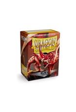 Dragon Shield Dragon Shield Standard Matte Sleeves Ruby