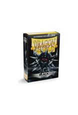 Dragon Shield Dragon Shield Standard Classic Black (60 Sleeves)