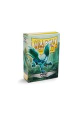 Dragon Shield Dragon Shield Standard Classic Mint (60 Sleeves)