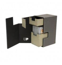 Ultra Pro Deck Box M2.1 - Grey/Stone Ultra Pro