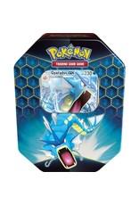 The Pokémon Company Hidden Fates Tin  Gyarados Pokemon (Reprint)