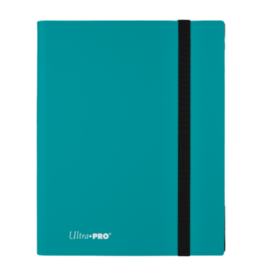 Ultra Pro 9-Pocket Pro Binder Eclipse Sky Blue