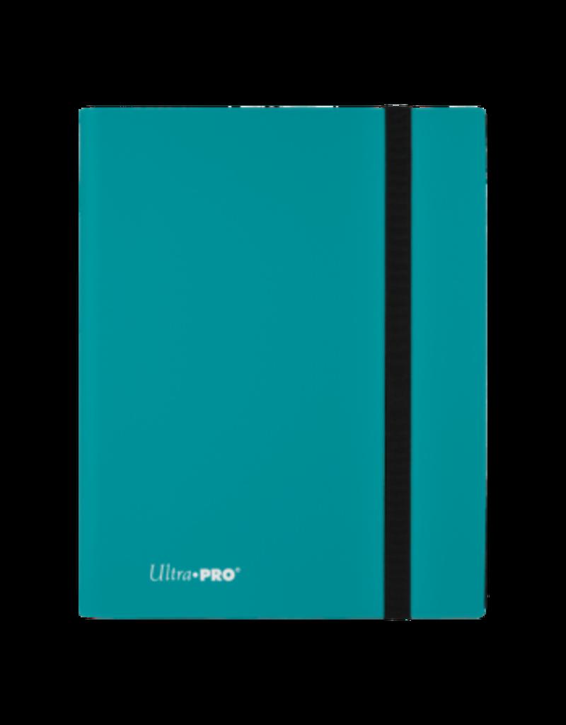 Ultra Pro 9-Pocket Pro Binder Eclipse Sky Blue