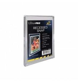 Ultra Pro UV Mini Snap Card Holder Ultra Pro