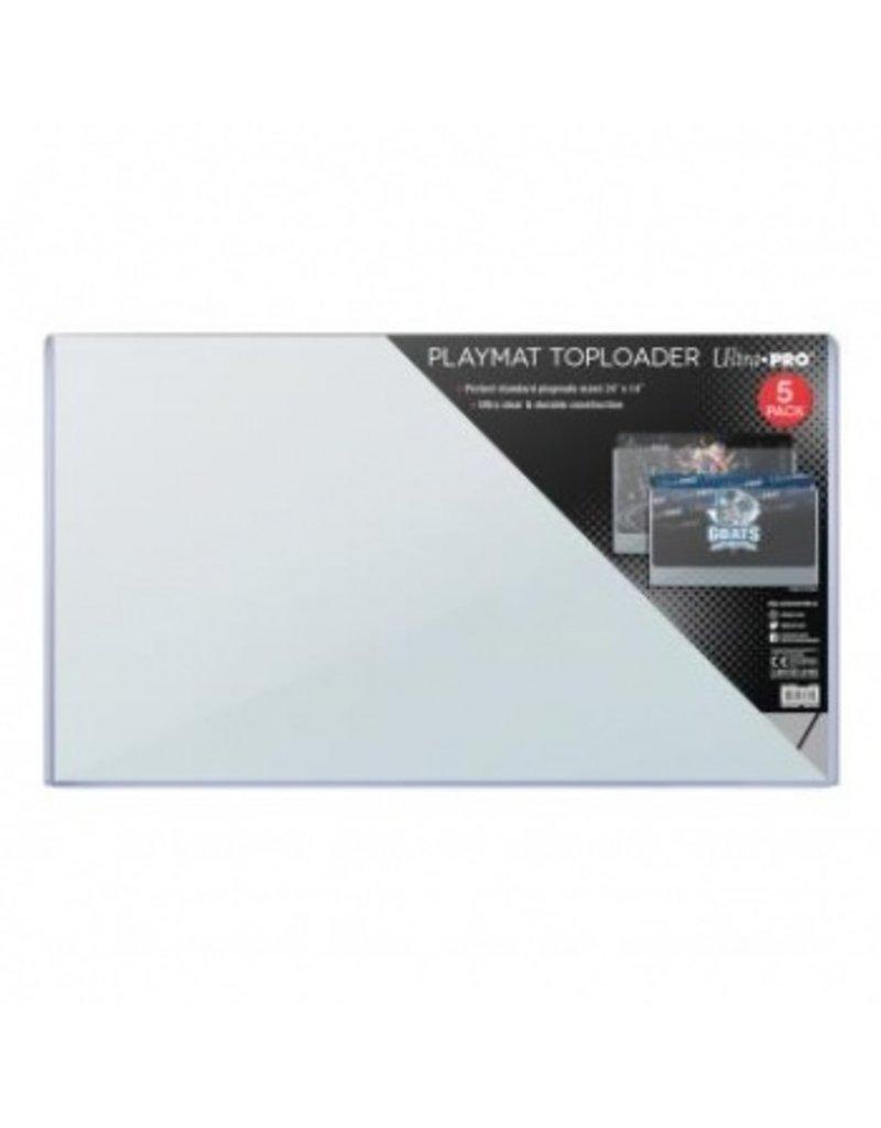 Ultra Pro Ultra Pro Playmat Toploader