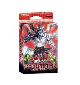 Yu-Gi-Oh! Structure Deck Hero Strike Yu-Gi-Oh!
