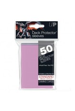 Ultra Pro Ultra Pro Standard Sleeves Pink