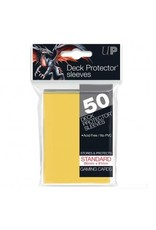 Ultra Pro Ultra Pro Standard Sleeves Yellow