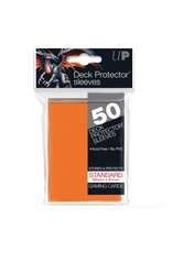 Ultra Pro Ultra Pro Standard Sleeves Orange