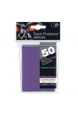 Ultra Pro Ultra Pro Standard Sleeves Purple