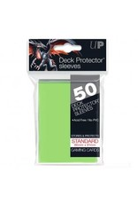 Ultra Pro Ultra Pro Standard Sleeves Lime Green