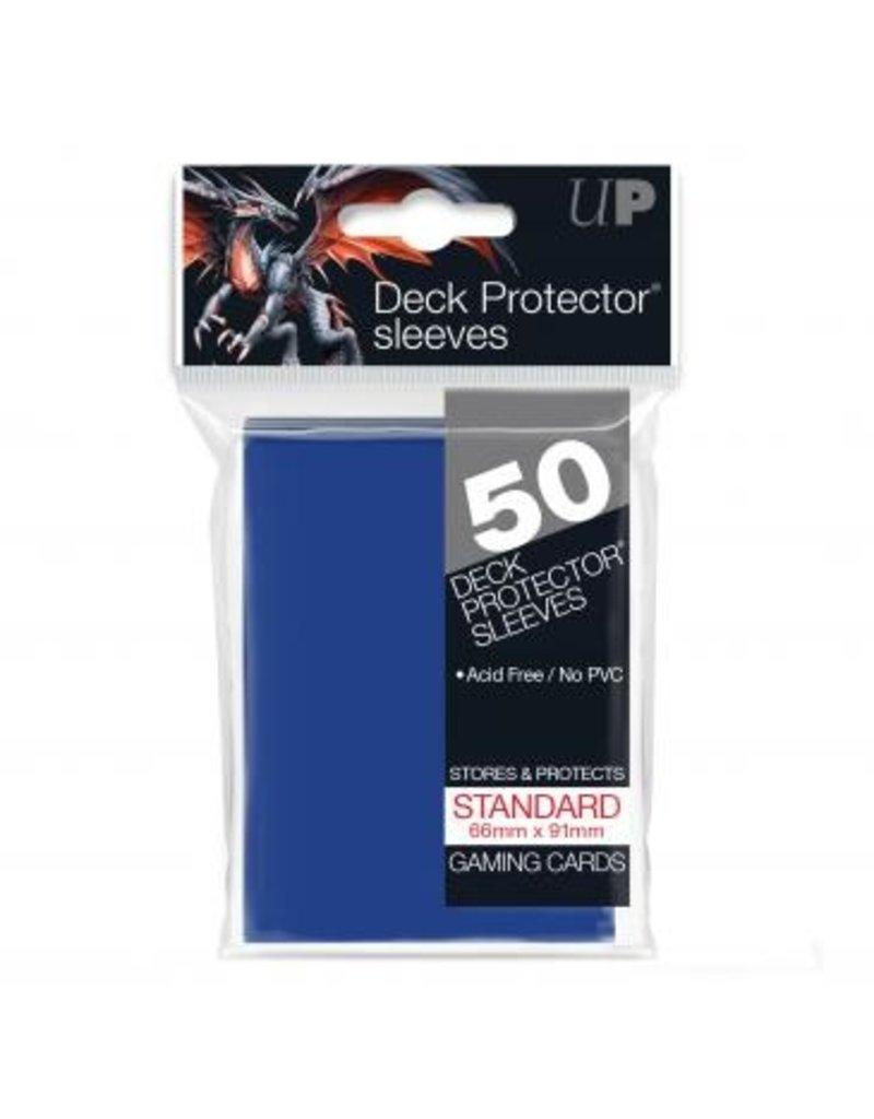 Ultra Pro Ultra Pro Standard Sleeves Blue