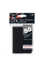 Ultra Pro Ultra Pro Standard Sleeves Black