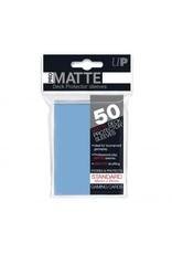 Ultra Pro Ultra Pro Standard Matte Sleeves Light Blue