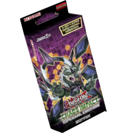 Yu-Gi-Oh! Chaos Impact Special Edition Yu-Gi-Oh!