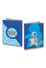 Ultra Pro Pokemon Squirtle 9-Pocket Ultra Pro