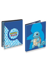 Ultra Pro Pokemon Squirtle 4-Pocket Ultra Pro