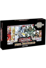 Yu-Gi-Oh! Duel Overload Box Yu-Gi-Oh!