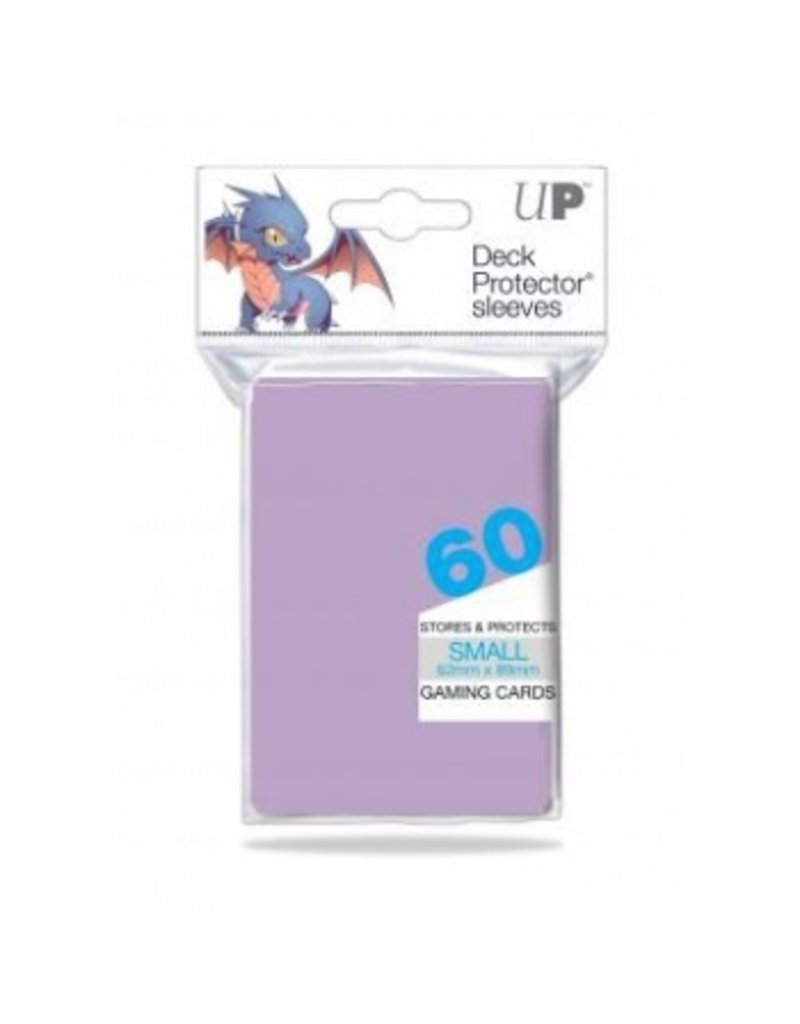 Ultra Pro Ultra Pro Small Sleeves Lilac