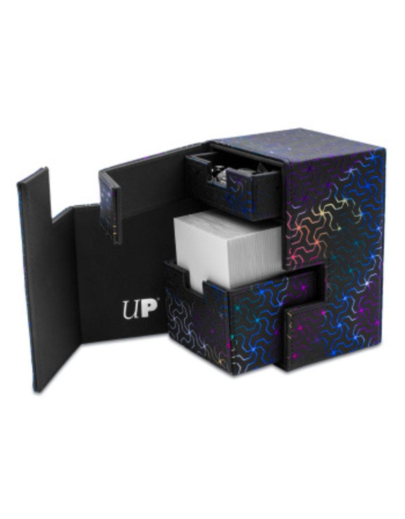Ultra Pro M2 Deck Box Spectrum (100+ ) Ultra Pro