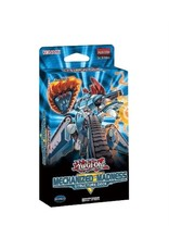 Yu-Gi-Oh! Mechanized Madness Structure Deck Yu-Gi-Oh!