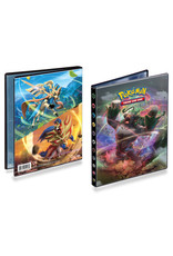 The Pokémon Company Pokemon Sword & Shield Rebel Clash 4-Pocket Portfolio