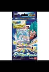 Dragon Ball Super Card Game Dragon Ball Super Starter Deck 12 Spirit of Potara