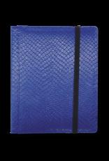 Legion Legion - 8 Pocket Dragonhide Binder (Blue)
