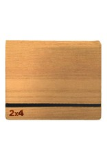 Legion Legion - 8 Pocket 2x4 Binder (Woodgrain)
