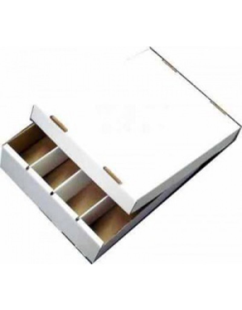 Storage Box for 4000 Cards