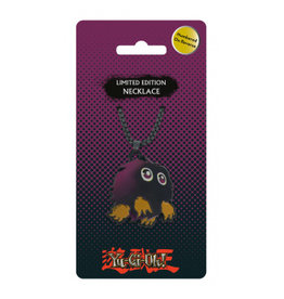 Yu-Gi-Oh! Yu-Gi-Oh Limited Edition Kuriboh Necklace