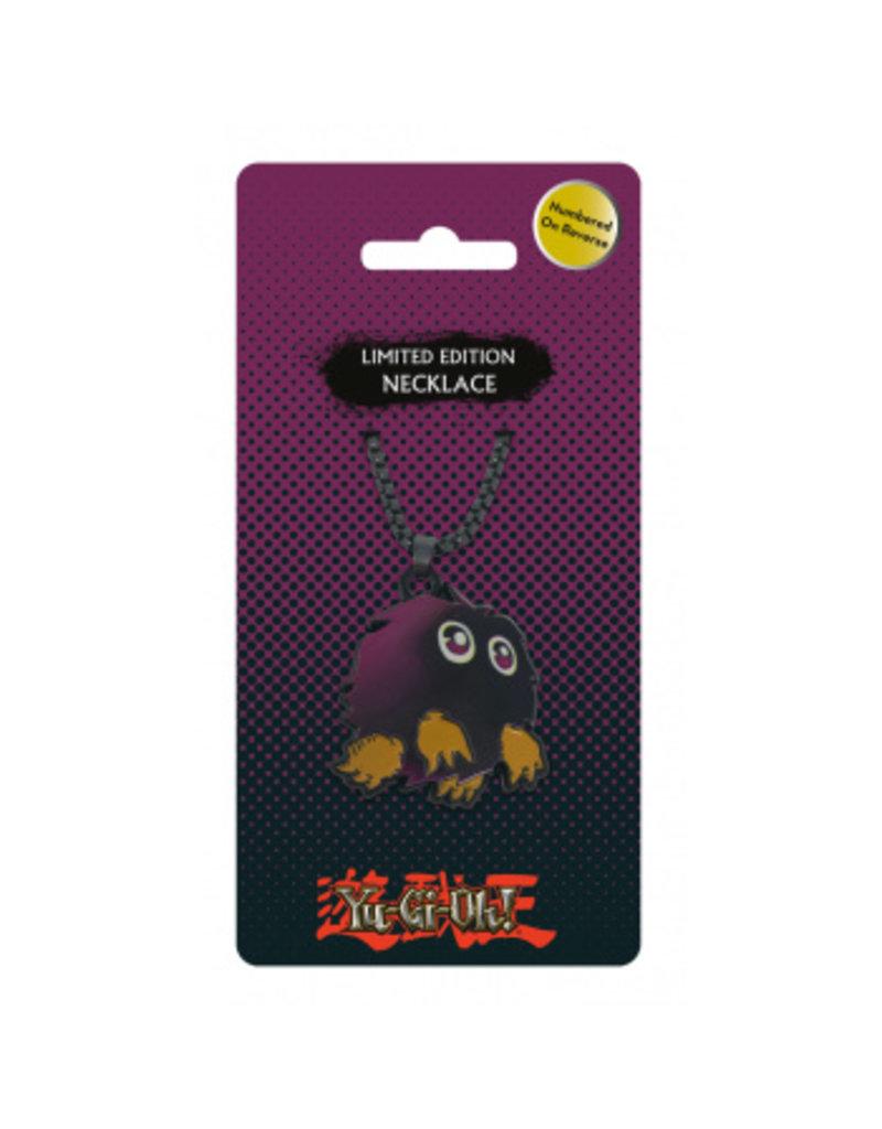 Yu-Gi-Oh! Yu-Gi-Oh Limited Edition Kuriboh Necklace