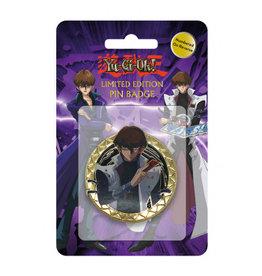 Yu-Gi-Oh! Yu-Gi-Oh Limited Edition Seto Kaiba Pin Badge
