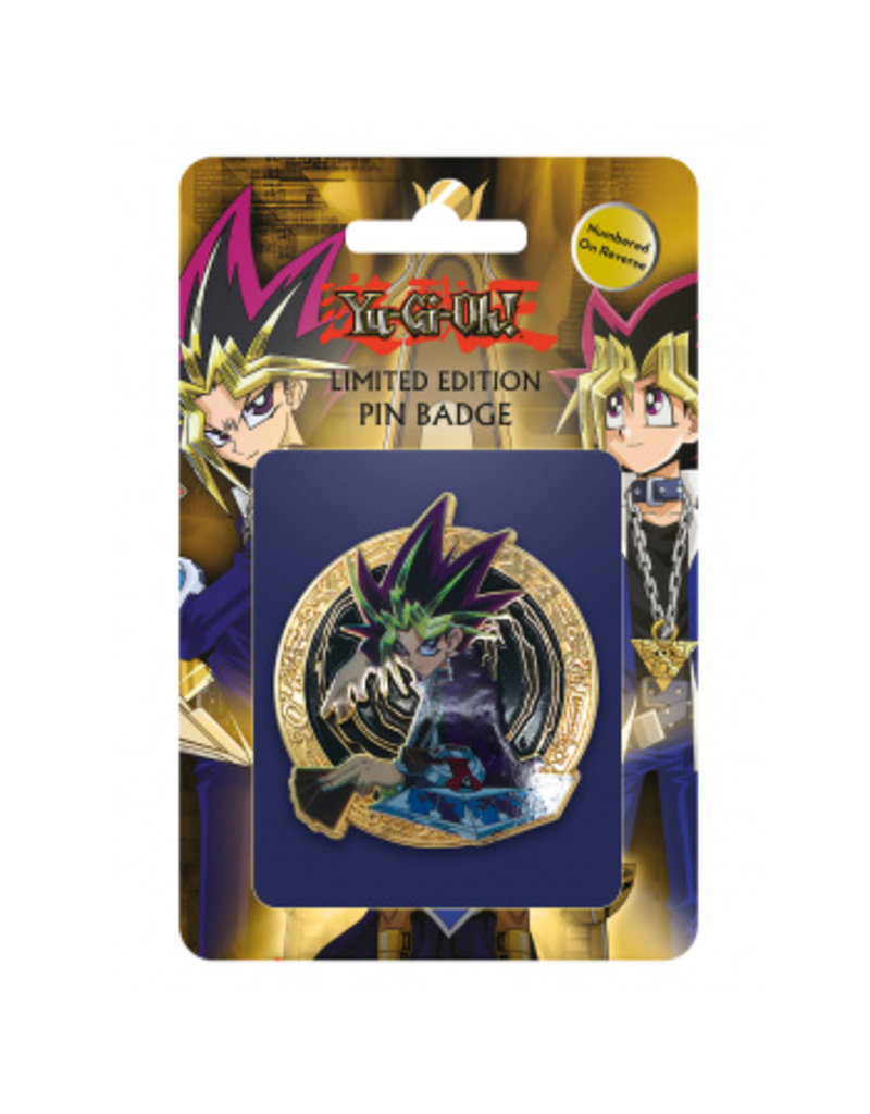 Yu-Gi-Oh! Yu-Gi-Oh Limited Edition Yugi Pin Badge