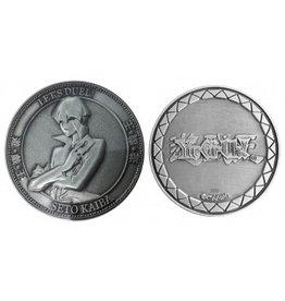 Yu-Gi-Oh! YuGiOh! Limited Edition Kaiba Coin