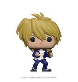 Yu-Gi-Oh! Funko POP! Joey Wheeler