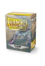 Dragon Shield Dragon Shield Standard Sleeves Classic Clear