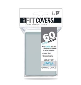 Ultra Pro Sale: Factory Error (50 instead of 60) - Ultra Pro Small Sleeve Outer Covers