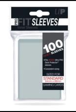Ultra Pro Ultra Pro Standard Pro-Fit Sleeves (100 Sleeves)